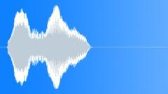 Gagged Prisoner Noise 08 Sound Effect