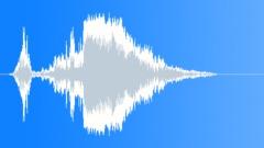 Whoosh To Heavy Deep Hit 4 (Cinematic, Breakdown, Impact) Sound Effect