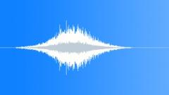 Science Fiction Space Riser Sound Effect