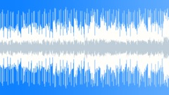 HOPEFUL ROMANTIC CHANSON - Fond Memories (Loop 03) - stock music