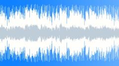 HOPEFUL ROMANTIC CHANSON - Fond Memories (Loop 05) - stock music