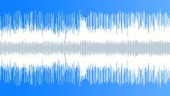 HOPEFUL ROMANTIC CHANSON - Fond Memories (Loop 01) - stock music