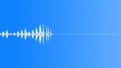 Mech Bot 01 Sound Effect
