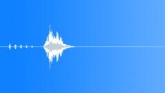 Mech Bot 04 Sound Effect