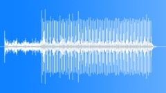 Stock Music of ELECTRIC SUSPENSE