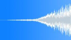 Open Portal - Cinematic Riser - sound effect