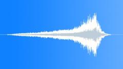 Super Sonic Aliens - Cinematic Riser Sound Effect