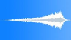 Tiny Ship - Cinematic Riser - sound effect