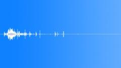 Gravel Debris 4 Sound Effect