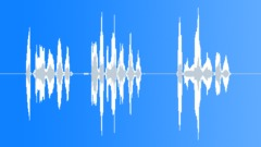 That's A Major Improvement - Woman Voiceover USA Sound Effect