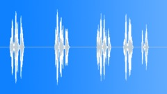You Want One or Two - Woman Voiceover USA - sound effect