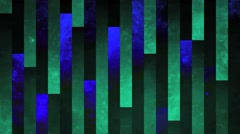 Abstract Motion Art Background VJ HD loop Stock Footage