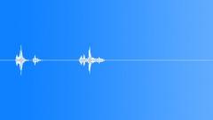 dslr camera shot 002 - sound effect