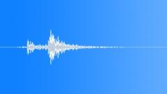 body falls 004 - sound effect