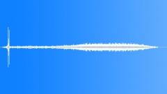 gas burner 001 - sound effect
