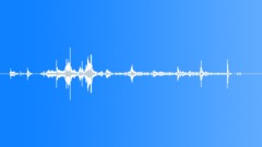 Paper move 001 Sound Effect