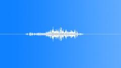 paper rip short 001 - sound effect