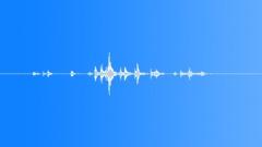 poker chips stack 004 - sound effect