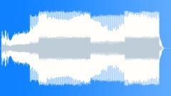 Bagpipe dancer - stock music