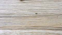 Abstract old wood texture 4K Stock Footage