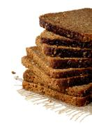 Multigrain bread Stock Photos