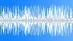 Water bubbles Sound Effect