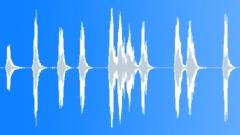 Dog medium barking Sound Effect