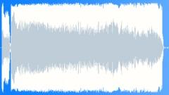 distorted scream - sound effect
