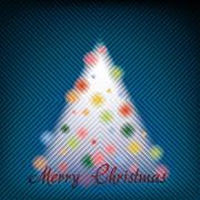 Christmas wishes Stock Illustration
