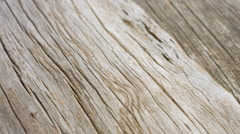 Old wood texture background Stock Footage