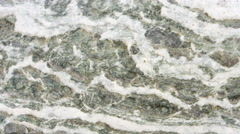 Stone rock texture motion background Stock Footage