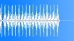 Survival Loop Percussion 1 Stock Music