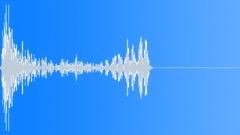 Sci-Fi Pulse Grenade Blast 2 Sound Effect