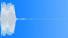 Deep Impact 10 Sound Effect