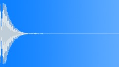 Deep Impact 13 Sound Effect