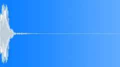 Deep Impact 15 Sound Effect