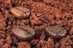 Coffee. Stock Photos