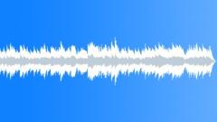 piano run to the future loop - stock music