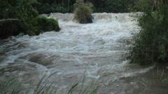 Awash River Stock Footage