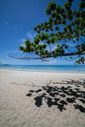 beautiful island of thailand - stock photo