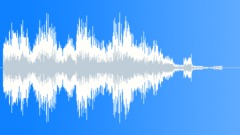 Scifi stage advance - sound effect