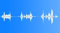 Zipper 02 - sound effect