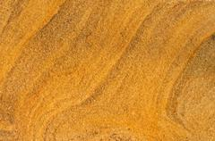 Sandstone Detail Background Stock Photos