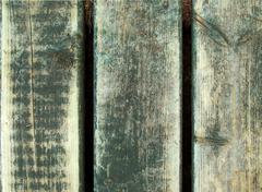 Worn wood texture deck Stock Photos
