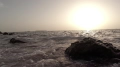 Dakar Shores - stock footage