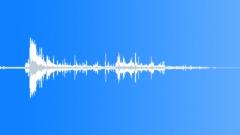 Thunderclap-Shayne Cantly Recording Sound Effect