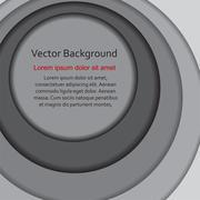 Abstract frame design. Vector illustration - stock illustration