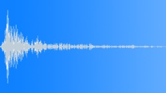 Menu general click 8 Sound Effect