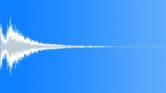 Menu general click alt 1 Sound Effect