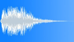 Player damage taken no voice Sound Effect